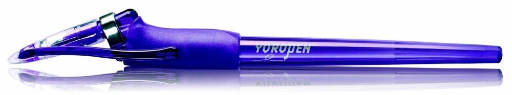 Ручка Yoropen для левшей