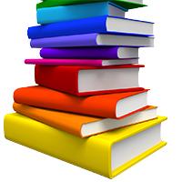 Книги и прописи